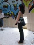 Texas graffiti tour stops in El Paso