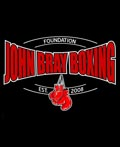 John Bray Free Youth Boxing Clinic