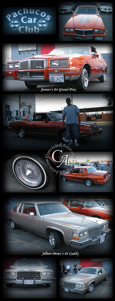 2nd Anniversary Celebration of EPLowrider.com