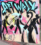 Tour Des Artistes - 2nd Saturday Art Walk in Long Beach