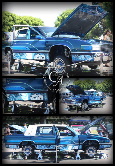 Viejitos 7th Annual Car Show